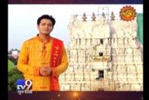 Bhakti - A Religious Programme / A Religious Programmes You Can Believe In.... Tv9 Gujarati's Religious Programmes aim to Reflect, Interrogate, Celebrate and Explain the religious, ethical and spiritual life. We broadcast our programme over television including documentaries, discussions, festival features and worship programmes, reflecting the full diversity of religious belief.