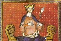 Le monde du passé : le Moyen-Age (476 - 1492) ... / by Mélanie BOILE