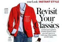 """""""Fashion Magazin """" / Enjoy this outfits"""