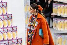 Coats and more Coats / Elegant and Fashionable