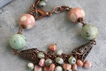 Jewelry / Hand made jewelry