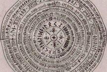 Rune Magic / Research material