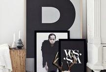 Black#White#Wood