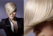 Short Hair / Kort hårede frisurer