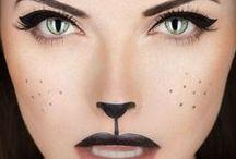 Make up <3 / Make-up # Make-up tips #