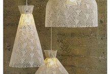 Luminárias / Vários tipos de luminárias, me ancanta