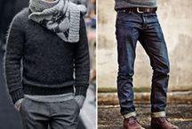 Men`s clothes # fashions <3 / Herremode
