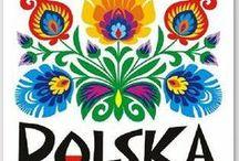 polski folk i produkty.