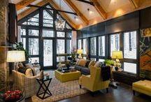 Home design - decor general / by Sheri Dietert