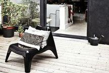 Outdoor Living / Garden#Terasse