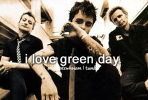 green day / green day is THE BEST band ever!! ✌ i love them / by Hannah Lovegren