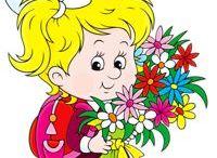 kolorowe obrazki dla dzieci