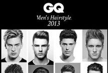 Men`s Hairstyles