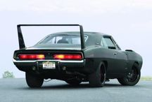 Mighty MOPAR / by Fred Worthey