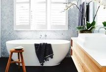 Bathrooms / Modern, Beautiful Bathrooms!
