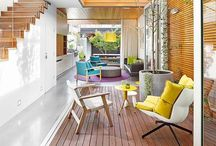 Simply Small Spaces / Living a big life in a small space.