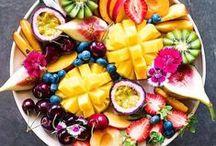 VEGAN / Vegan, plant-based yummys.