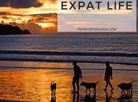 Expat Life / The honest information you need to become a happy and successful long term expat.