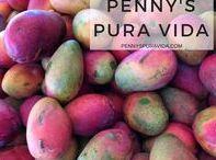 Penny's Pura Vida · Blog