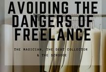 Boss Lady / Articles, advice & inspo for freelancers, creatives & solopreneurs