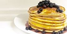 Breakfast like a king / Articles, ideas & inspiration for the most important meal of the day: breakfast!