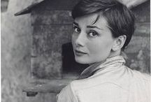 Audrey Hepburn / Articles & inspiration related to the icon that is Audrey Hepburn