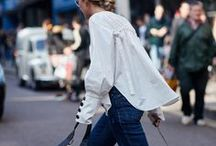 Style Inspo / Stylish looks to inspire what you wear.