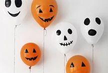 Hallowe'en / Ideas & inspo for Hallowe'en