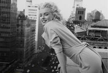 Marilyn Monroe / Articles & analysis about the life & times of Marilyn Monroe.
