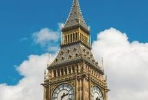 Places to go: UK day trips / Ideas & inspiration for places to visit & things to try in the United Kingdom.