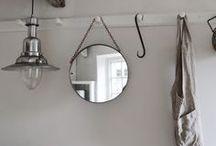 Interiors Inspo - Hallways / Inspiration for hallway interiors, decor & style