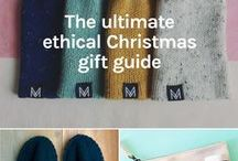 Christmas Gift Guide 2017 / A guide to guides!  A board collating 2017 Christmas gift guides.