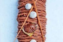 Christmas Recipes / Christmas themed recipes