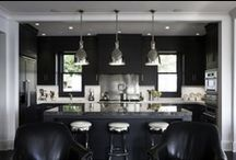 Dream Kitchen / by Hayley Matthews