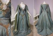 Costuming / by Ravenstone Willowbend