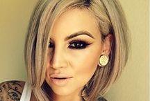 ♥ Beyoutiful hair and eye ♥