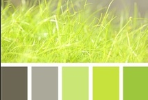 colorlove; green