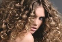 Winter Edition 2016| Curls and Waves / Curly Hair, Long Wavy Hair, Beautiful Hair