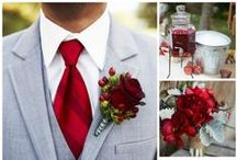 Wedding: Red / the red album