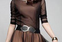 Fashion: Formal dress