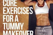 Beauty: Excercise