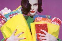 Photoshoot: Shopoholic