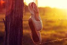 photoshoot: ballerina