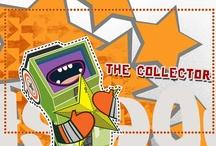Paper Titans - Meet the Titans! / by Paper Titans