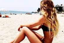 Sexy Summer Hair! / Top Trending Styles for 2013 Spring, Summer!