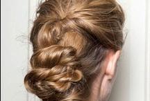 Run Away Bridal Hair / RUNWAY BRIDAL HAIR 2013