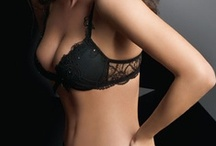 Le Chic French Style Lingerie / French women invest 20% of their wardrobe in lingerie