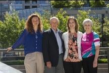 National Cancer Survivors Day 2013, Vancouver
