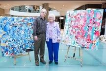 National Cancer Survivors Day, Calgary