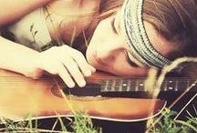 Photoshoot: Guitars